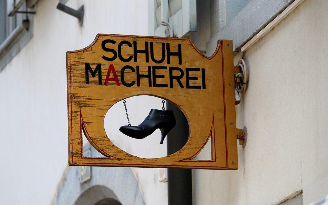 Zapatero a tus zapatos, online