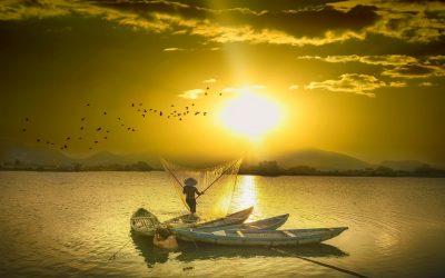 El pescador (cuento)