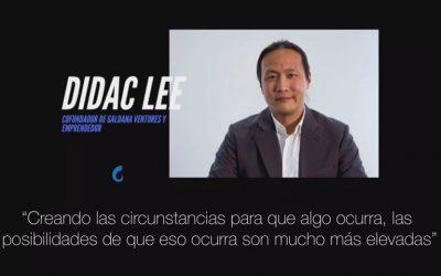 Entrevista a Dídac Lee