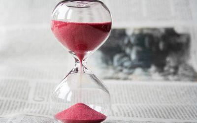 5 trucos para aprovechar más el tiempo