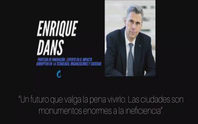 Aprovecha el cambio o provócalo, con Enrique Dans