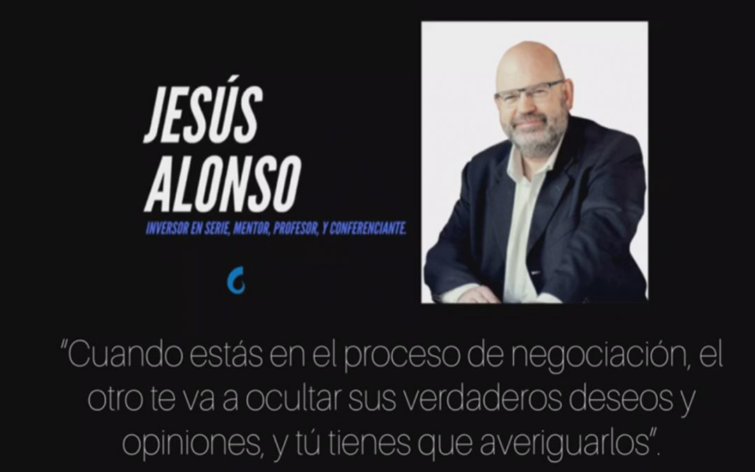 Entrevista a Jesús Alonso Gallo