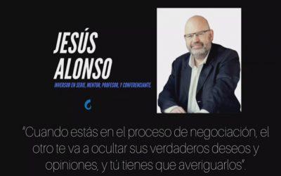 Entrevista a Jesús Alonso Gallo