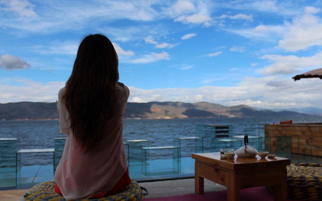 Beneficios de la meditación para llevar tu negocio