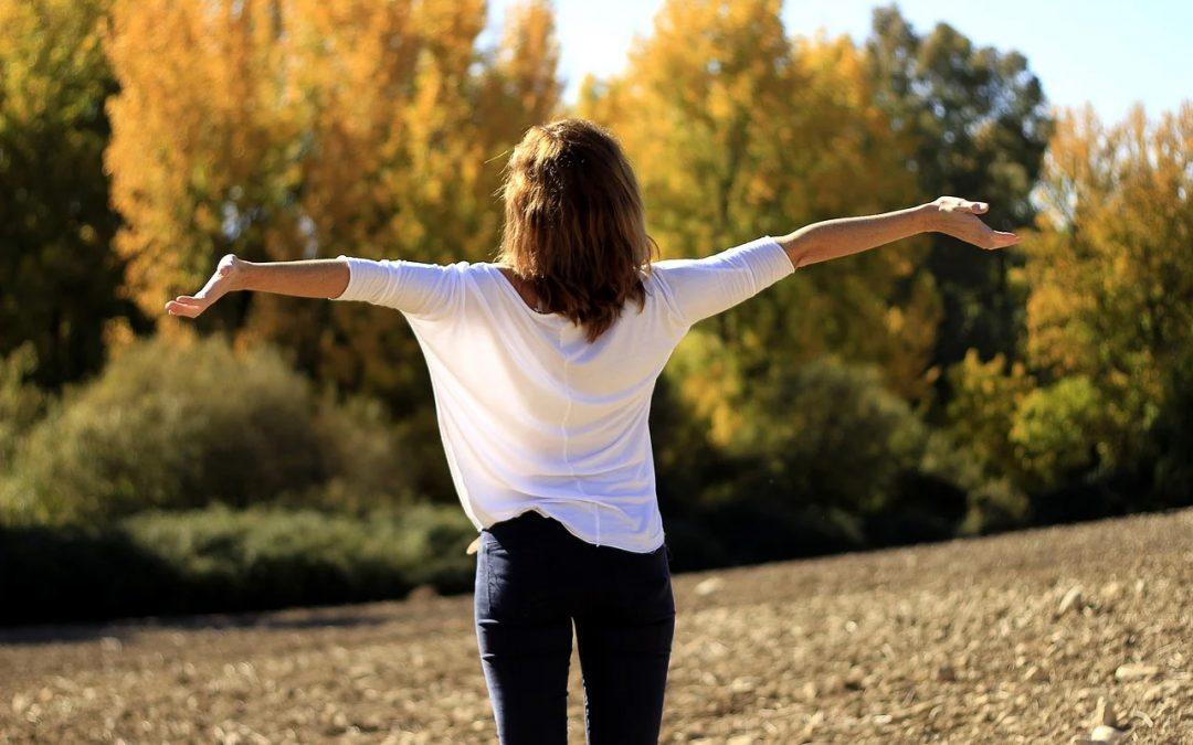 El agradecimiento nos conecta con la abundancia