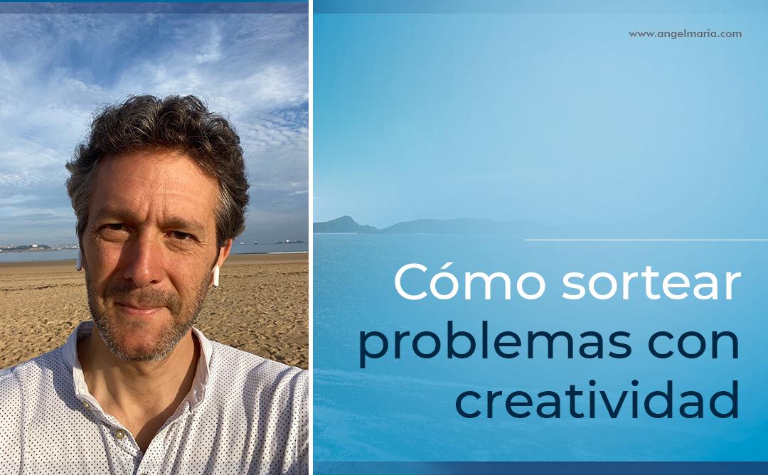 Cómo sortear problemas con creatividad