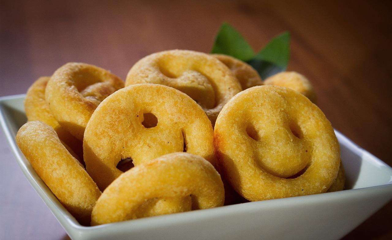Cocinando felicidad