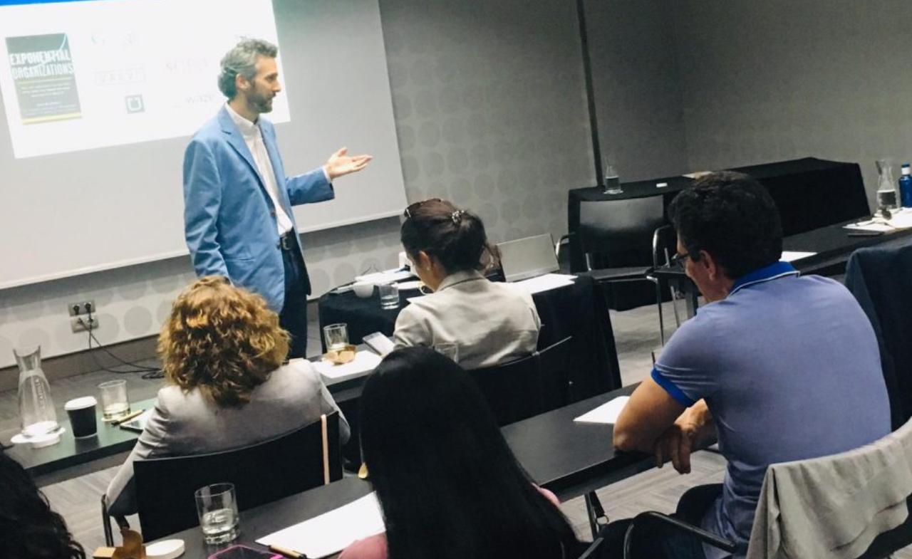 Lo aprendido en la BBooster de Canarias